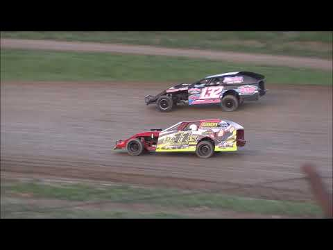 Sport Mod Heat #1 from Brushcreek Motorsports Complex, May 19th, 2018.