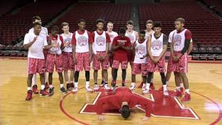 The Huskers accept Governor Ricketts's Give Them 20 Challenge