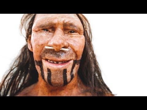 8 Extinct Human Species