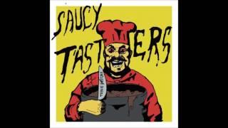 Travis Bretzer - Saucy Tasters