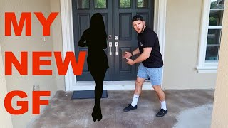 The REAL reason I am in Florida! *MEET MY GIRLFRIEND*