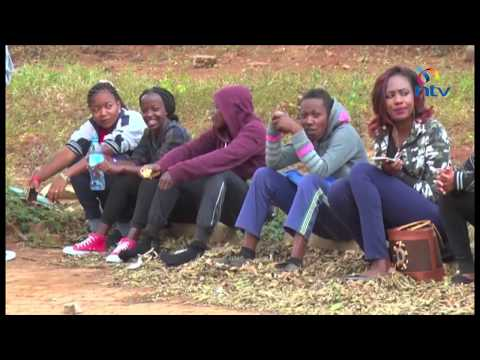 Kenya Discrimination Forces? Women locked out of recruitment in Msambweni and Embu