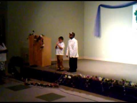 Children Sing.3GP