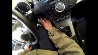 Reset dpf et remise a 0 après révision. Mazda 3 2.2 diesel 185cv