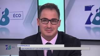 7/8 Eco – l'enjeu commercial pour Saint-Quentin-en-Yvelines