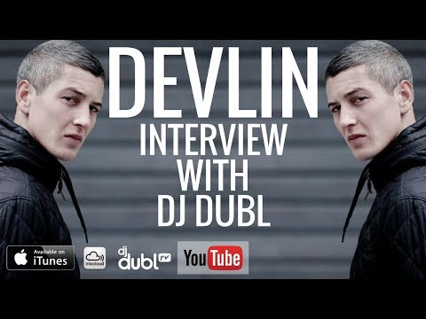 Devlin Interview -  Sending for Wiley, 1 Direction conspiracy theories & breaks down 'The Devil In'