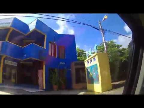 Carnival Magic Cruise   Day 5  Isla Roatan, Honduras