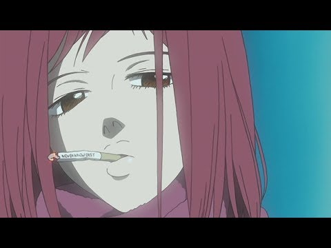 Mamimi Is My Favorite FLCL Character