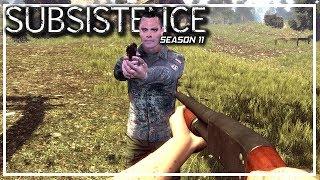 Face To Face | Subsistence Let\'s Play | Non-Stream Solo | S11 EP5