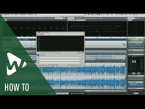 How to Compare with The Encoder Checker in WaveLab | Q&A with Greg Ondo