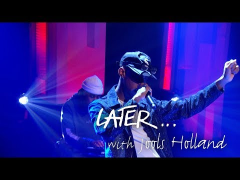 Octavian performs Little on Later... with Jools Holland Mp3