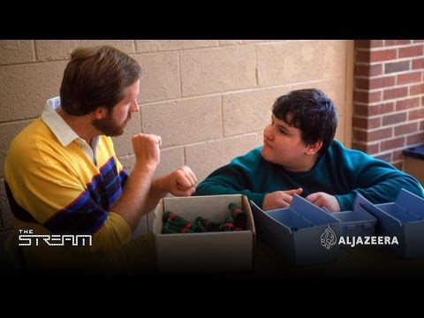 The stream - Special needs children in the classroom
