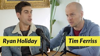 Tim Ferriss and Ryan Holiday on Living in Austin, TX vs. Silicon Valley/New York City/Los Angeles