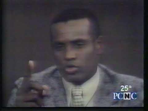 Roberto Clementes Final Interview, October 1972