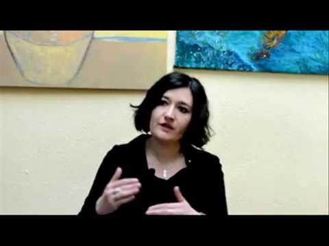 Entrevista a la escritora Ana Martínez Castillo (Momentos-Marzo 2017)