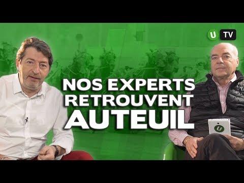 Unibet Turf Club du Dimanche 4 mars 2018
