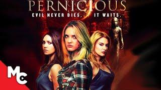 Pernicious   အပြည့်အဝထိတ်လန့် Thriller ရုပ်ရှင်