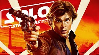 Han Solo Suite (Themes)   Star Wars