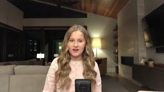 Savanna Shaw  Can't Help Falling in Love  Elvis Presley Cover
