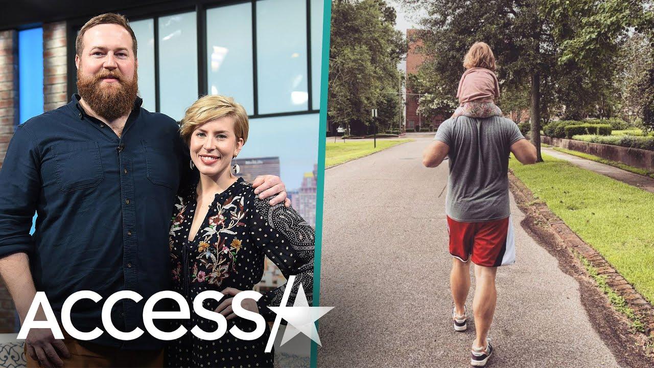 HGTV's Erin Napier 'Loves Parenting' w/ Hubby Ben