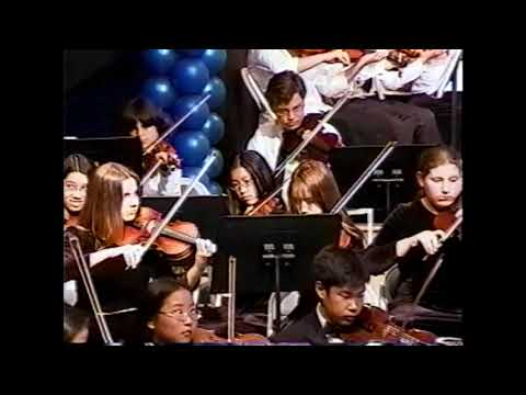 Manhattan Beach MIddle School Orchestra - Sequence 05