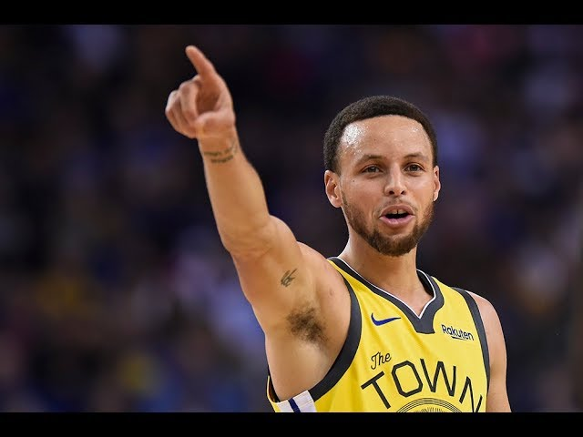 Golden State Warriors' Stephen Curry on bouncing back after loss to Dallas Mavericks