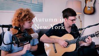 Autumn in New York - Feat. Josh Turner