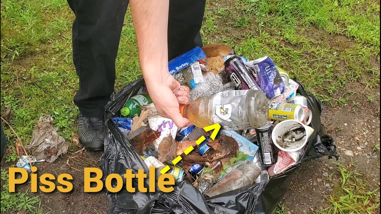 How Much Litter Can Actually Be Recycled?