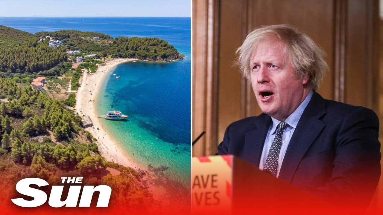 UK will 'definitely' be engulfed by third Covid wave, warns Chris Whitty