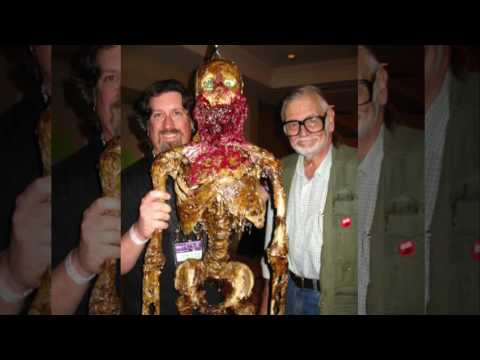 GEORGE A. ROMERO TRIBUTE
