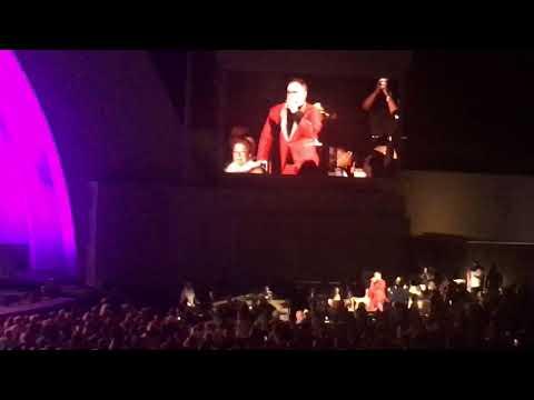St. Paul & The Broken Bones @ The Hollywood Bowl August 30, 2017