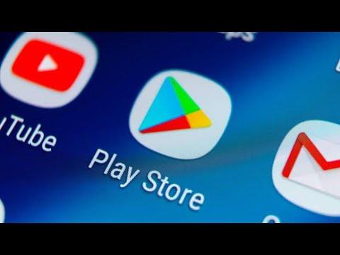 Play Store Uygulama Yüklenmiyor ve İndirilemiyor Çözümü 2020