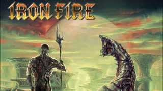 Iron Fire - Enter Oblivion OJ-666