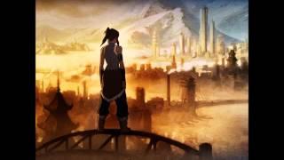 Avatar Legend of Korra Ending Theme