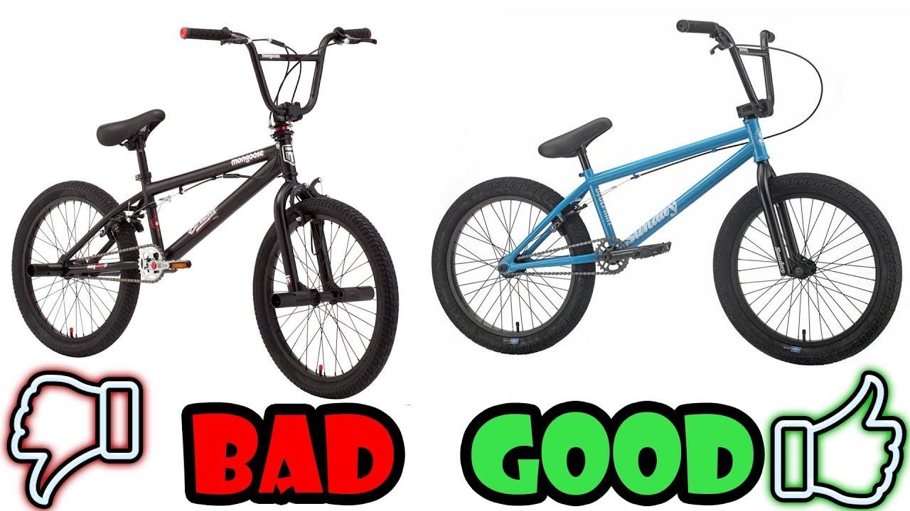 Determine Bmx Bike Value Before You Buy Youtube