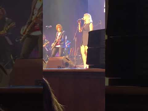 Cole - WATCH:  Miranda Lambert Performs The House That Built Me with Keith Urban