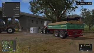 "[""Mod"", ""Farming Simulator 17"", ""Farmtech""]"
