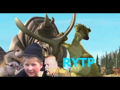 Период ледника   RYTP без мата
