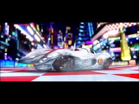 Гран при. Часть-3. Финальная гонка  \ Спиди Гонщик ( Speed Racer )