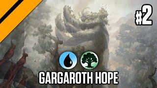 All Hopes on Gargaroth M21 Premier Drafts P2   MTG Arena