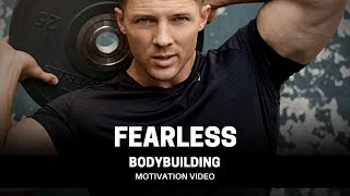 Bodybuilding Motivation FEARLESS 2018.mp3