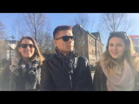 Co nieco o Danii i Business Academy Aarhus [STUDIA W DANII]
