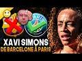 Xavi Simons | SURCOTÉ, MAL CONSEILLÉ, simple PRODUIT MARKETING ou réel CRACK qui arrive au PSG