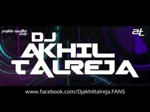 Humma Humma | AT Mix | DJ Akhil Talreja | Rerun Vol.3