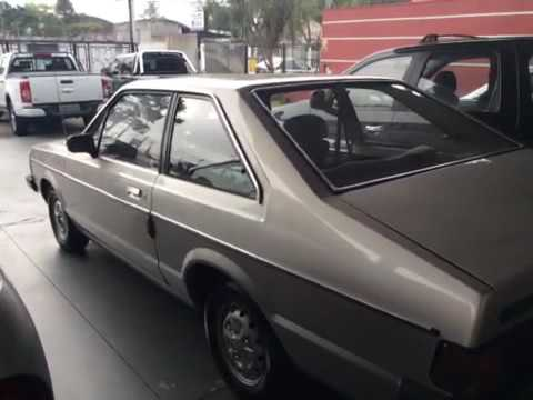 FORD CORCEL II 1.6 8V 2P 1985 - Carros usados e seminovos - HUNGARO E MARTINS MULTIMARCAS - Curit...