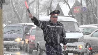 В ЦФО объявлено штормовое предупреждение