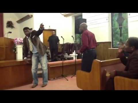 Focus for Purpose Revival!!-Waycross Ga.