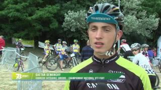 VTT : le championnat national FSGT s'est roulé sur la colline d'Elancourt