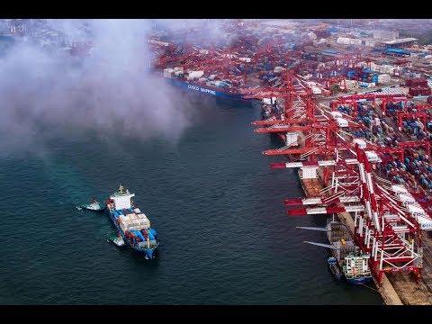 0522(1)貿易戰衝擊 中國經濟的黑天鵝與灰犀牛?