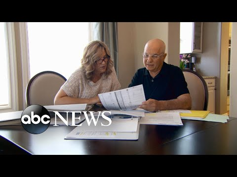 This couple was blindsided by $11,000 medical bill: How to protect yourself l ABC News